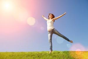 Aprovecha el buen tiempo para plantearte nuevos retos